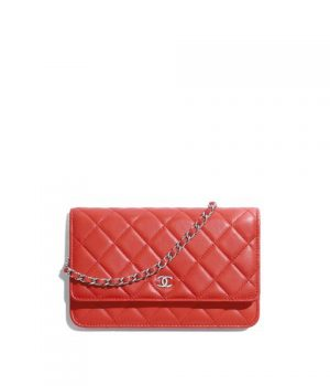 Chanel – Wallet on chain