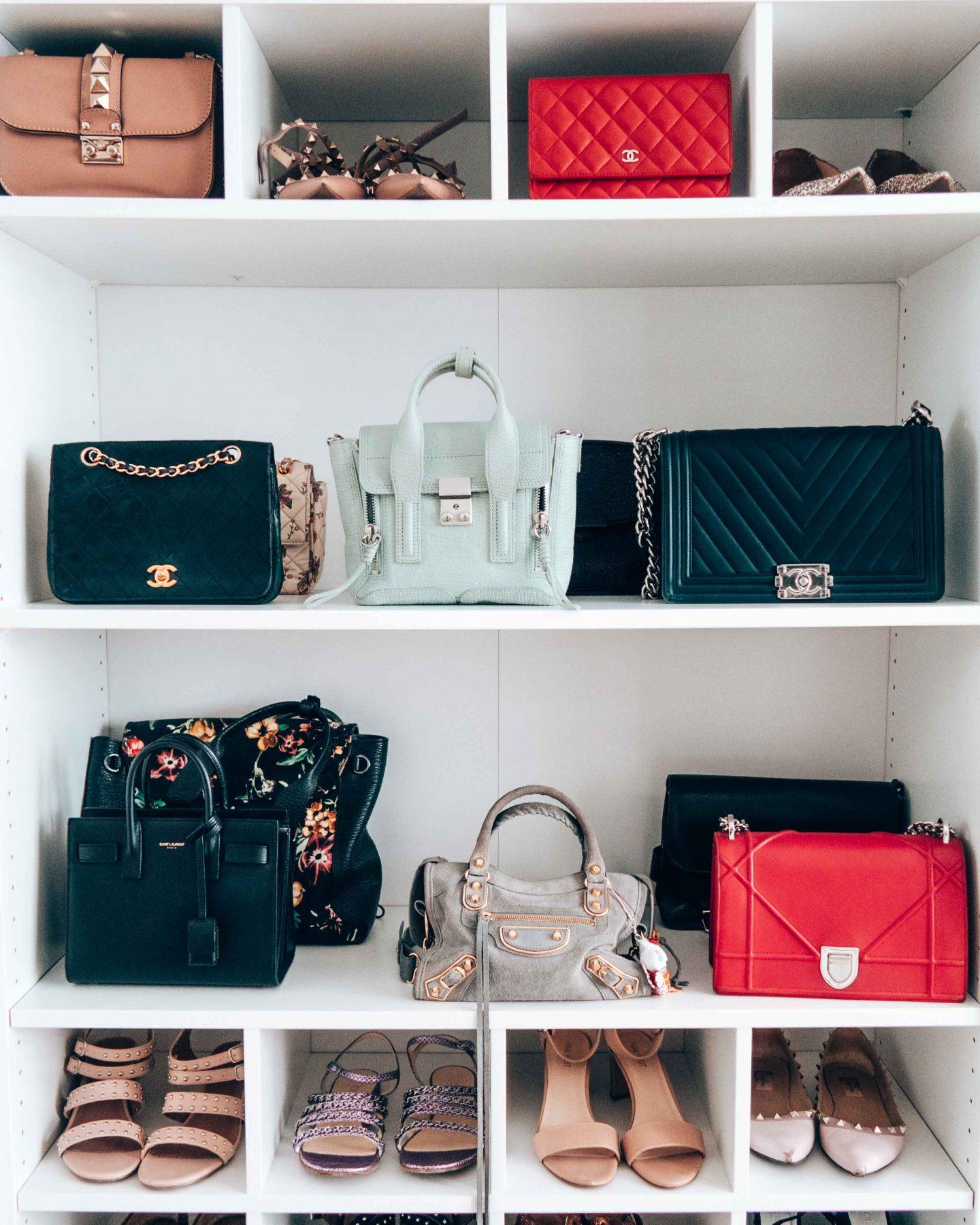 sacs de luxe en seconde main