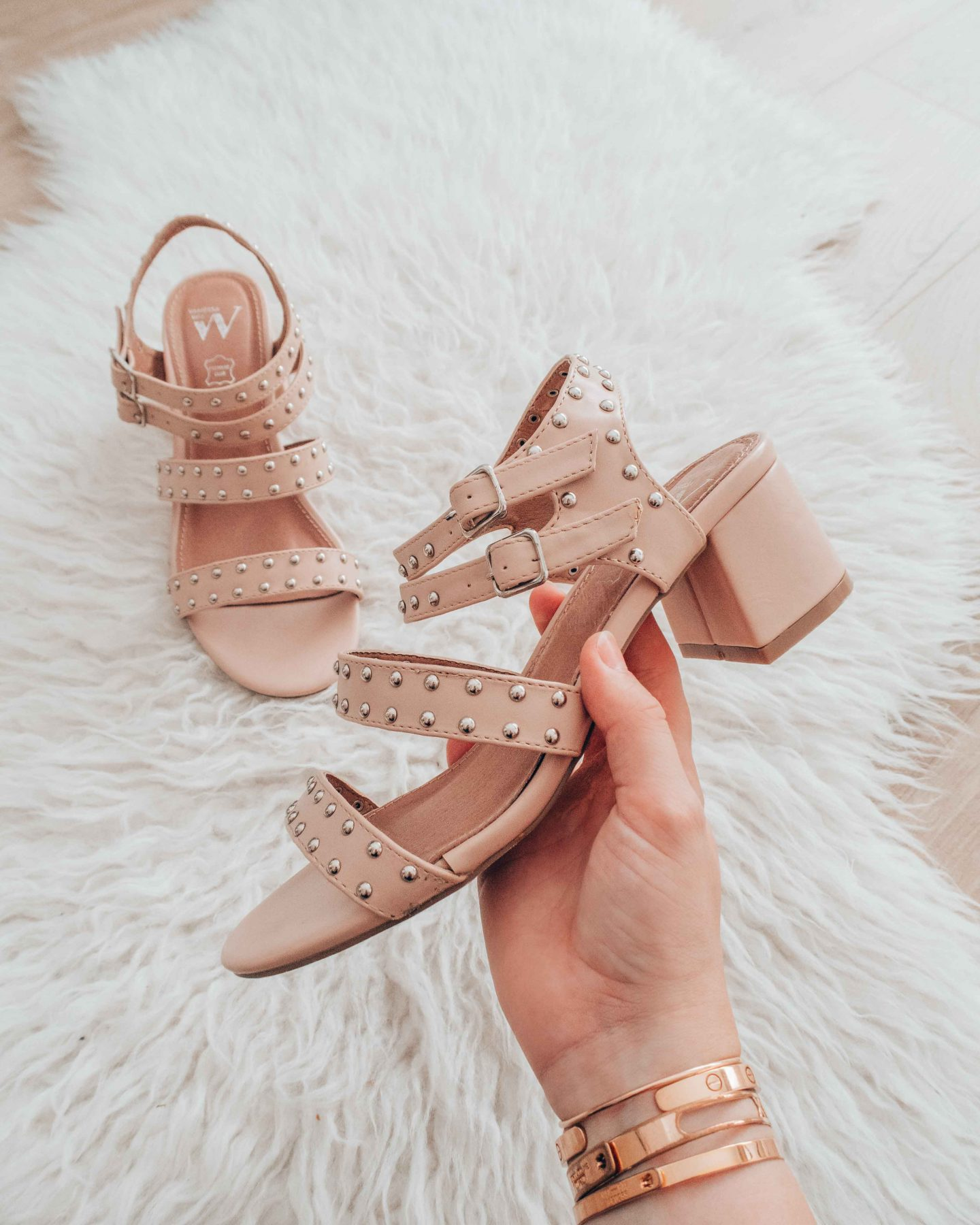 sandales vanessa wu
