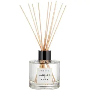 Scento – Vanilla & musk diffuser
